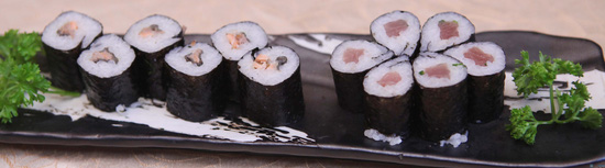 Buffet tại Nhà hàng Oishi - 12