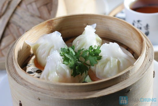 Buffet trưa Dimsum hấp dẫn tại Nhà hàng Ming Dynasty - Chỉ 273.000đ - 18