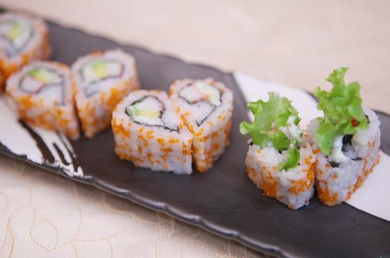 Buffet tại Nhà hàng Oishi - 3