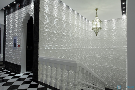 Khaisilk -Tajmasago Castle Cafe Terrace - Chỉ 60.000đ được phiếu trị giá 110.000đ - 19