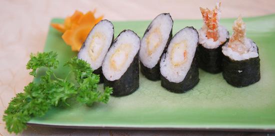 Buffet tại Nhà hàng Oishi - 1