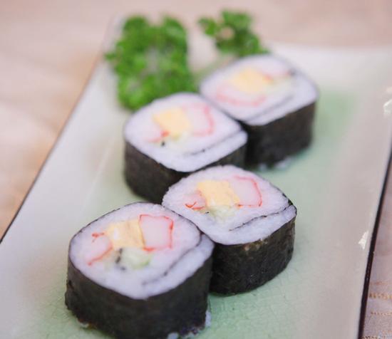 Buffet tại Nhà hàng Oishi - 2