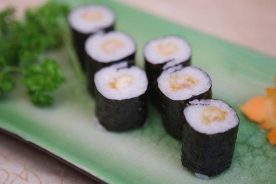 Buffet tại Nhà hàng Oishi - 6