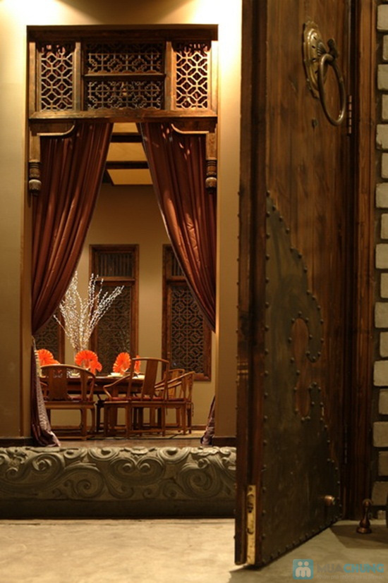 Buffet trưa Dimsum hấp dẫn tại Nhà hàng Ming Dynasty - Chỉ 273.000đ - 6