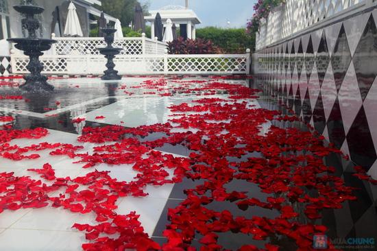 Khaisilk -Tajmasago Castle Cafe Terrace - Chỉ 60.000đ được phiếu trị giá 110.000đ - 8