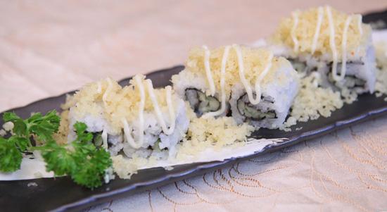 Buffet tại Nhà hàng Oishi - 8