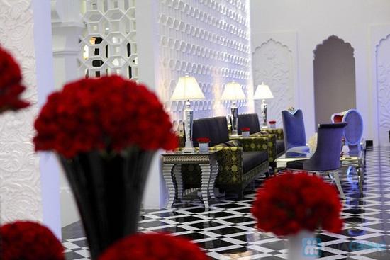 Khaisilk -Tajmasago Castle Cafe Terrace - Chỉ 60.000đ được phiếu trị giá 110.000đ - 17