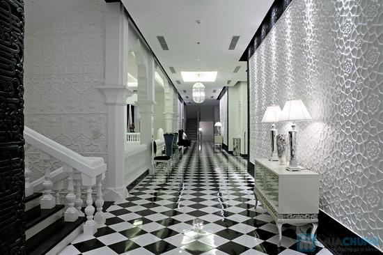Khaisilk -Tajmasago Castle Cafe Terrace - Chỉ 60.000đ được phiếu trị giá 110.000đ - 18