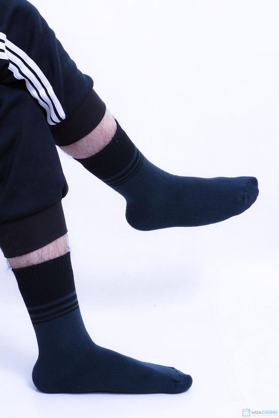 Combo 3 đôi tất nam cao cấp loại cực dầy - 1