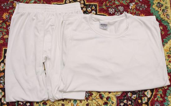 Bộ quần áo giữ nhiệt cho nam giới - 7