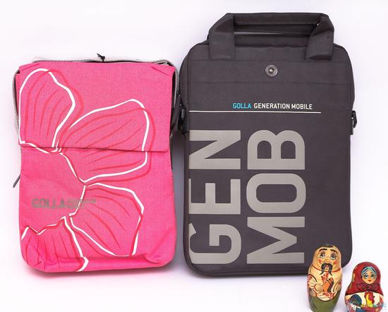 Combo 2 túi Golla chính hãng(1 nam+1 nữ) - 1