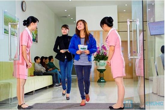 Voucher khám sức khỏe tại Phòng khám Đa khoa Bảo Sơn - Chỉ với 250.000đ được phiếu 500.000đ - 4