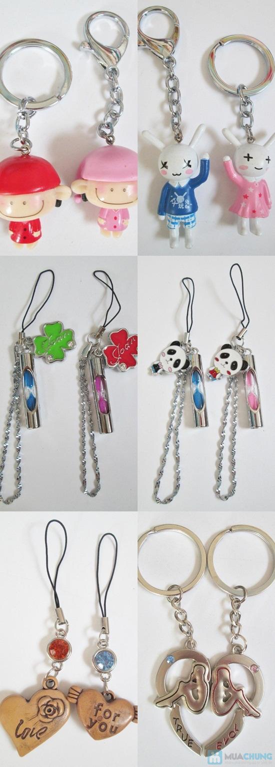 Phiếu mua các sản phẩm lưu niệm xinh xắn tại Shop Chuông Gió - Chỉ 15.000đ được phiếu 50.000đ - 2