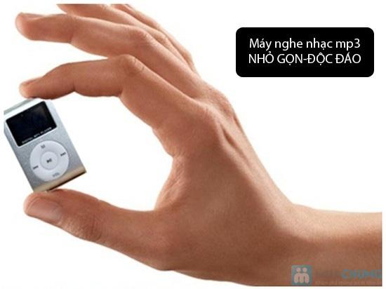 Máy MP3 có màn hình - Chỉ 119.000đ/Bộ - 1