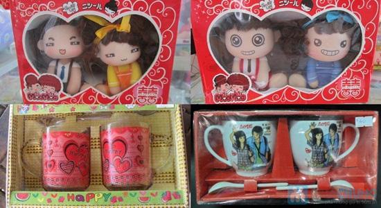 Phiếu mua các sản phẩm lưu niệm xinh xắn tại Shop Chuông Gió - Chỉ 15.000đ được phiếu 50.000đ - 5