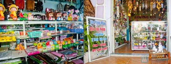 Phiếu mua các sản phẩm lưu niệm xinh xắn tại Shop Chuông Gió - Chỉ 15.000đ được phiếu 50.000đ - 4