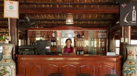 Lẩu chân hươu nai tại Nhà hàng Rừng Trong Phố - Chỉ 479.000đ - 15