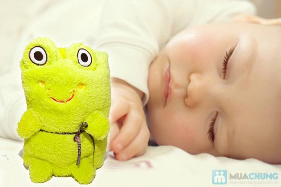 Mền bông hình thú, nâng niu giấc ngủ cho thiên thần nhỏ của bạn - Chỉ 120.000đ/cái - 4