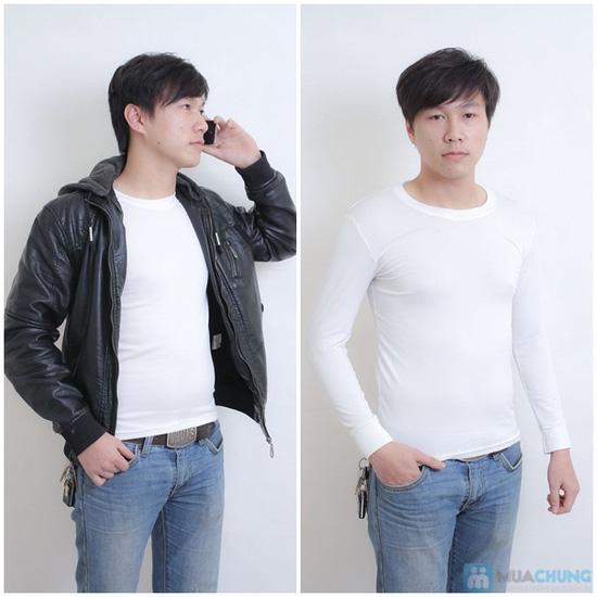 Bộ quần áo giữ nhiệt cho nam giới - 2