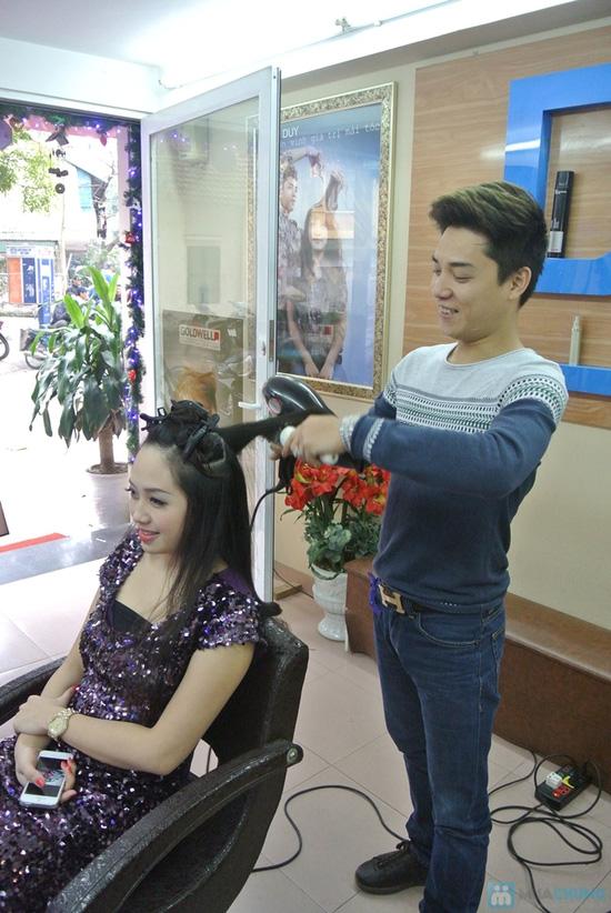 Gói làm tóc Salon Đức Huy - Chỉ với 350.000đ - 6