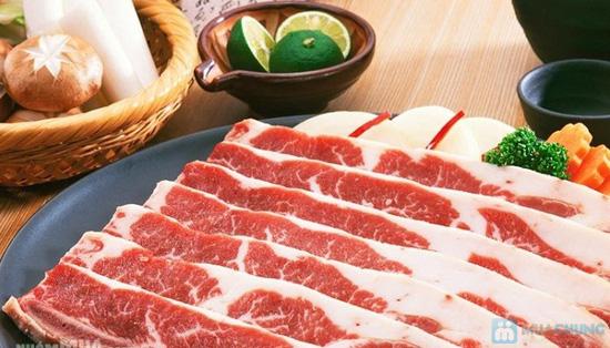 Phiếu ăn tại nhà hàng sườn nướng Hàn Quốc - Chỉ 60.000đ được phiếu trị giá 120.000đ - 8