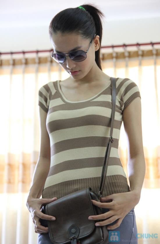 Dịu dàng và nữ tính với áo len dệt kim - Chỉ 79.000đ/ 01 chiếc - 3
