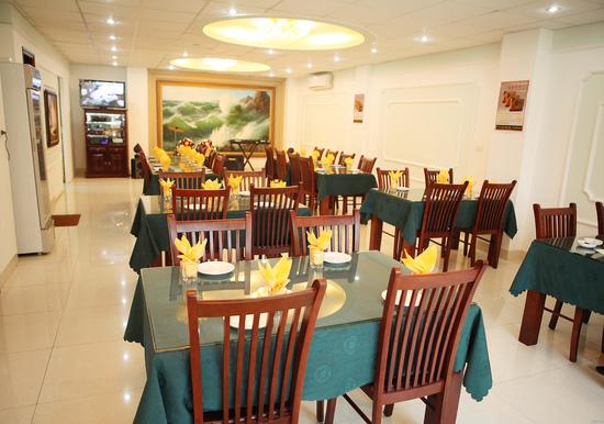 Set ăn nhà hàng Bắc Triều Tiên - 14