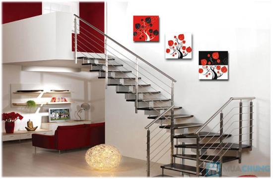 Phiếu mua tranh nghệ thuật tại Gallery A&Em - Chỉ 120.000đ - 3