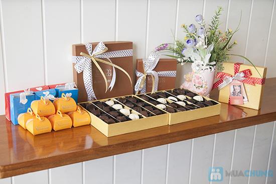 Hộp Chocolate 20 viên - Cho ngày Valentine thêm ngọt ngào - Chỉ 199.000đ - 9