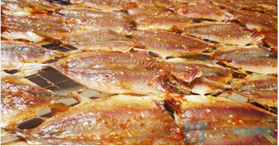 1kg Cá chỉ vàng - 1