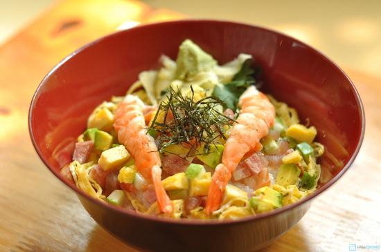 Sushi Aozora - 4