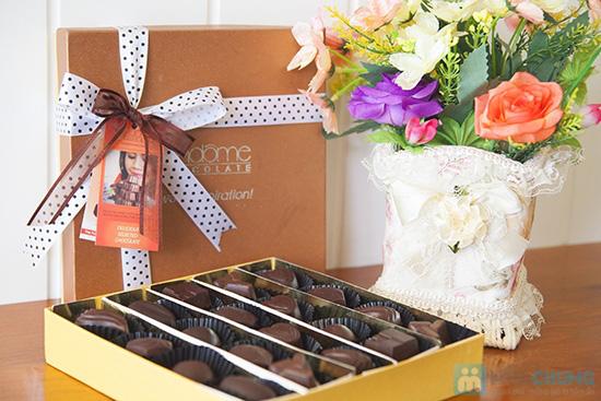 Hộp Chocolate 20 viên - Cho ngày Valentine thêm ngọt ngào - Chỉ 199.000đ - 3