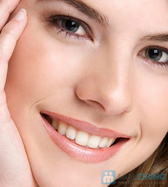Gói lấy cao răng và đánh bóng răng tại Trung tâm chuẩn đoán y khoa VipLab - Chỉ với 37.000đ - 1