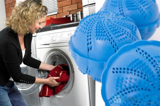 Combo 2 quả bóng giặt Washing Ball - Chỉ với 80.000đ - 5