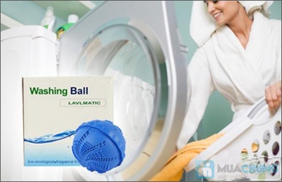 Combo 2 quả bóng giặt Washing Ball - Chỉ với 80.000đ - 8