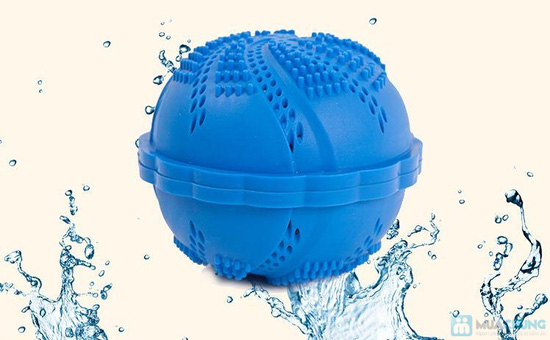Combo 2 quả bóng giặt Washing Ball - Chỉ với 80.000đ - 1