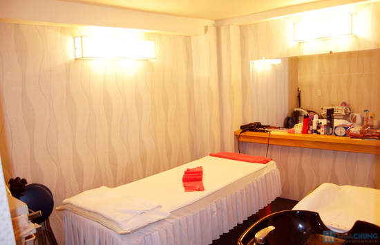 Điều trị mụn với sản phẩm của Murad tại Spa Huyền Linh, cho làn da láng mịn - Chỉ 130.000đ - 10