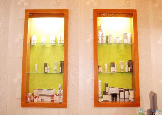 Điều trị mụn với sản phẩm của Murad tại Spa Huyền Linh, cho làn da láng mịn - Chỉ 130.000đ - 6