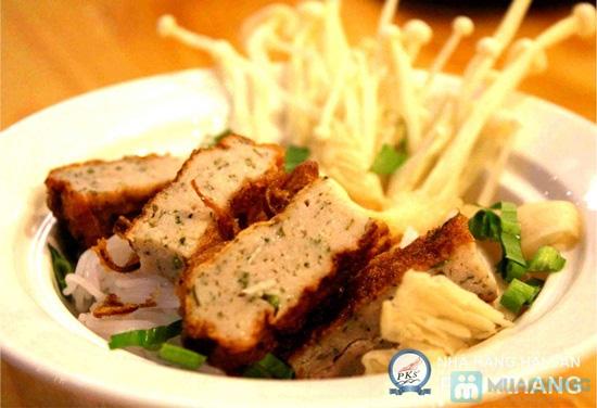 Buffet tối thứ 3 đến Chủ nhật t tại nhà hàng hải sản Phú Khang - Chỉ 199.000đ/vé - 4
