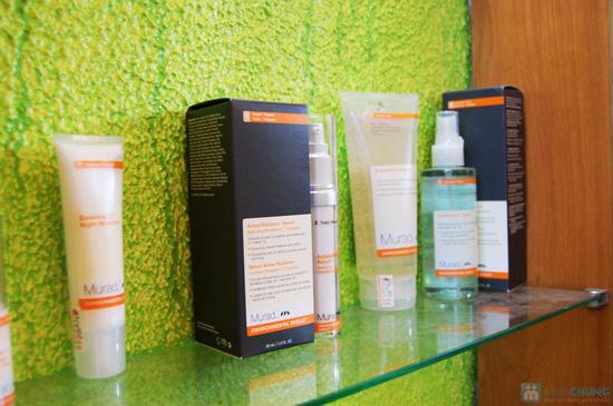 Điều trị mụn với sản phẩm của Murad tại Spa Huyền Linh, cho làn da láng mịn - Chỉ 130.000đ - 7
