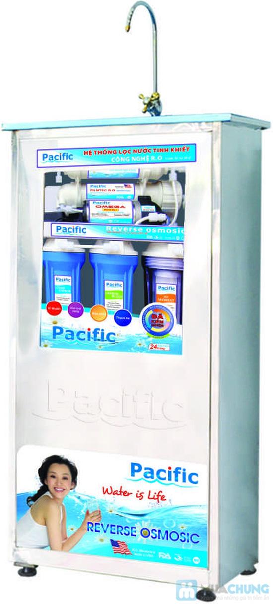 Voucher mua Máy lọc nước Pacific - Chỉ với 100.00đ được phiếu 1.150.000đ - 6
