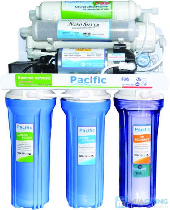 Voucher mua Máy lọc nước Pacific - Chỉ với 100.00đ được phiếu 1.150.000đ - 4