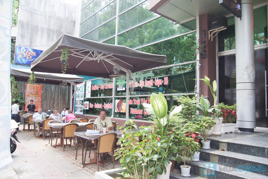 Combo 2 kem tự chọn tại Nhà hàng Sphinx - Chỉ 87.000đ - 4