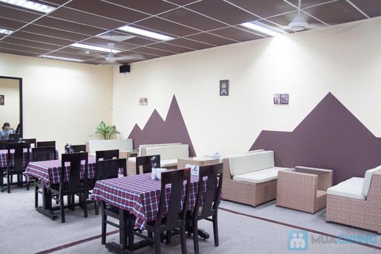 Combo 2 kem tự chọn tại Nhà hàng Sphinx - Chỉ 87.000đ - 3