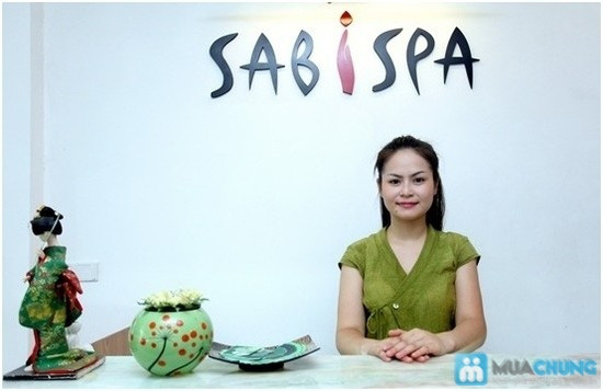 Massage (90') cho nam và nữ - 12