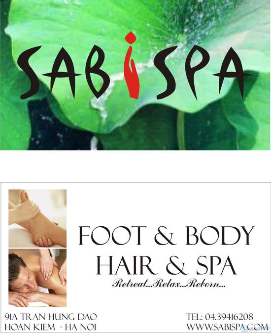 Massage (90') cho nam và nữ - 11