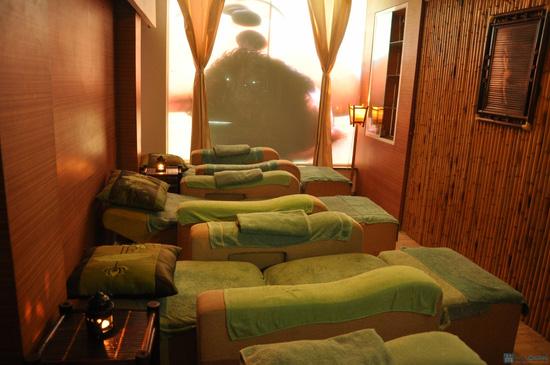 Massage (90') cho nam và nữ - 4