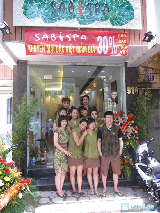 Massage (90') cho nam và nữ - 9