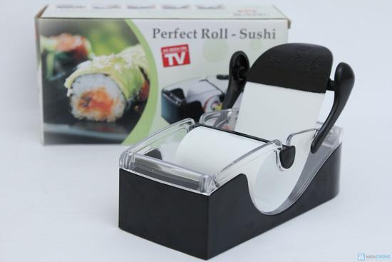 khuôn làm sushi perfect roll - 1