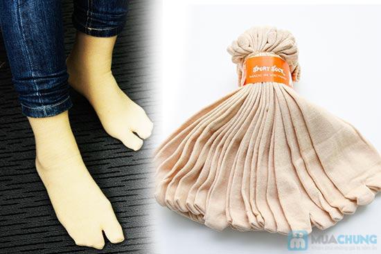Combo 10 đôi tất  chăm sóc đôi chân ngọc ngà cho phái nữ - Chỉ 70.000đ - 7